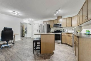 Photo 5: 112 646 MCALLISTER Loop in Edmonton: Zone 55 Condo for sale : MLS®# E4205245