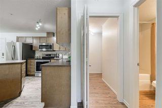 Photo 22: 112 646 MCALLISTER Loop in Edmonton: Zone 55 Condo for sale : MLS®# E4205245