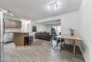Photo 3: 112 646 MCALLISTER Loop in Edmonton: Zone 55 Condo for sale : MLS®# E4205245