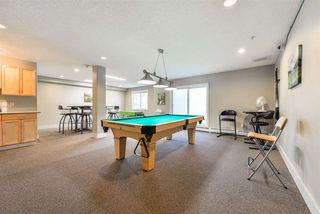 Photo 32: 112 646 MCALLISTER Loop in Edmonton: Zone 55 Condo for sale : MLS®# E4205245