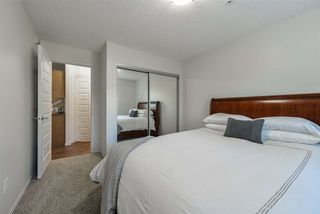 Photo 19: 112 646 MCALLISTER Loop in Edmonton: Zone 55 Condo for sale : MLS®# E4205245