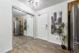 Photo 2: 112 646 MCALLISTER Loop in Edmonton: Zone 55 Condo for sale : MLS®# E4205245