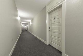 Photo 31: 112 646 MCALLISTER Loop in Edmonton: Zone 55 Condo for sale : MLS®# E4205245