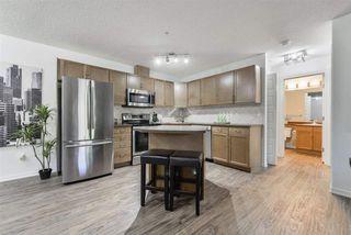 Photo 1: 112 646 MCALLISTER Loop in Edmonton: Zone 55 Condo for sale : MLS®# E4205245