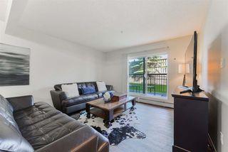 Photo 7: 112 646 MCALLISTER Loop in Edmonton: Zone 55 Condo for sale : MLS®# E4205245