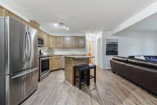 Photo 4: 112 646 MCALLISTER Loop in Edmonton: Zone 55 Condo for sale : MLS®# E4205245