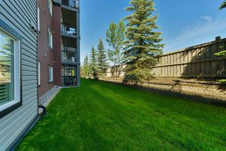 Photo 25: 112 646 MCALLISTER Loop in Edmonton: Zone 55 Condo for sale : MLS®# E4205245