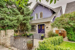 Main Photo: 3222 7 Street SW in Calgary: Elbow Park Detached for sale : MLS®# A1010482