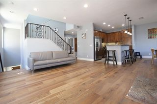 Photo 4: HILLCREST Townhome for sale : 3 bedrooms : 4227 5th Ave in San Diego