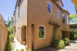 Photo 2: HILLCREST Townhome for sale : 3 bedrooms : 4227 5th Ave in San Diego