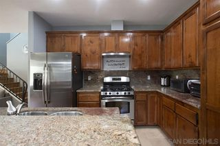 Photo 11: HILLCREST Townhome for sale : 3 bedrooms : 4227 5th Ave in San Diego