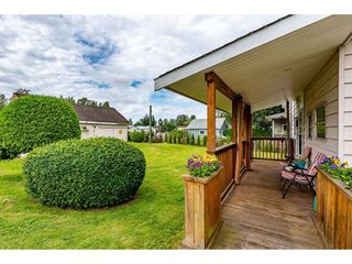 "Photo 12: 34930 CLAYBURN Road in Abbotsford: Abbotsford East House for sale in ""Historical Clayburn Village"" : MLS®# R2477607"