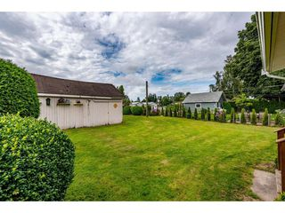 "Photo 7: 34930 CLAYBURN Road in Abbotsford: Abbotsford East House for sale in ""Historical Clayburn Village"" : MLS®# R2477607"