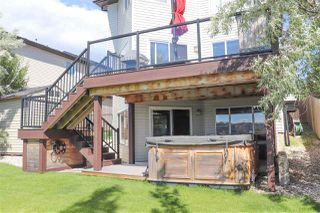 Photo 28: 5318 61 Street: Beaumont House for sale : MLS®# E4207129