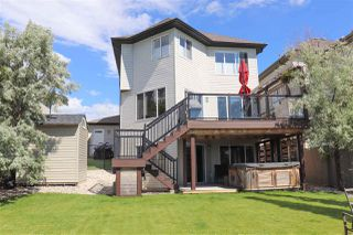 Photo 27: 5318 61 Street: Beaumont House for sale : MLS®# E4207129