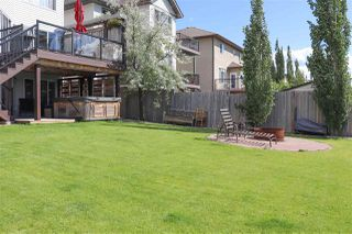 Photo 32: 5318 61 Street: Beaumont House for sale : MLS®# E4207129