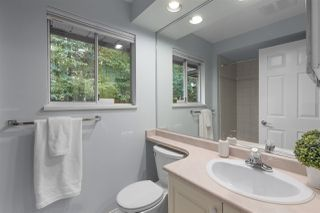 "Photo 25: 49 103 PARKSIDE Drive in Port Moody: Heritage Mountain Townhouse for sale in ""Treetops"" : MLS®# R2481652"