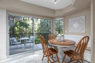 "Photo 8: 49 103 PARKSIDE Drive in Port Moody: Heritage Mountain Townhouse for sale in ""Treetops"" : MLS®# R2481652"