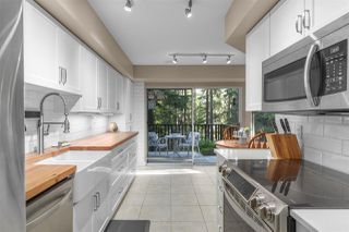 "Photo 9: 49 103 PARKSIDE Drive in Port Moody: Heritage Mountain Townhouse for sale in ""Treetops"" : MLS®# R2481652"