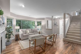 "Photo 7: 49 103 PARKSIDE Drive in Port Moody: Heritage Mountain Townhouse for sale in ""Treetops"" : MLS®# R2481652"