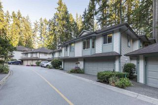 "Photo 2: 49 103 PARKSIDE Drive in Port Moody: Heritage Mountain Townhouse for sale in ""Treetops"" : MLS®# R2481652"