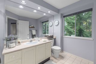 "Photo 20: 49 103 PARKSIDE Drive in Port Moody: Heritage Mountain Townhouse for sale in ""Treetops"" : MLS®# R2481652"