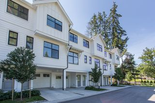 """Photo 35: 29 3339 148 Street in Surrey: King George Corridor Townhouse for sale in """"THE HAVEN"""" (South Surrey White Rock)  : MLS®# R2483720"""