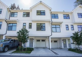 """Photo 2: 29 3339 148 Street in Surrey: King George Corridor Townhouse for sale in """"THE HAVEN"""" (South Surrey White Rock)  : MLS®# R2483720"""