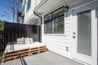 """Photo 28: 29 3339 148 Street in Surrey: King George Corridor Townhouse for sale in """"THE HAVEN"""" (South Surrey White Rock)  : MLS®# R2483720"""
