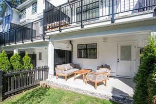 """Photo 31: 29 3339 148 Street in Surrey: King George Corridor Townhouse for sale in """"THE HAVEN"""" (South Surrey White Rock)  : MLS®# R2483720"""