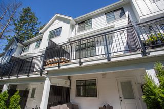 """Photo 33: 29 3339 148 Street in Surrey: King George Corridor Townhouse for sale in """"THE HAVEN"""" (South Surrey White Rock)  : MLS®# R2483720"""