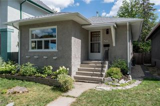 Main Photo: 299 Lipton Street in Winnipeg: West End Residential for sale (5C)  : MLS®# 202019088