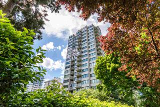 """Main Photo: 203 1740 COMOX Street in Vancouver: West End VW Condo for sale in """"THE SANDPIPER"""" (Vancouver West)  : MLS®# R2489466"""