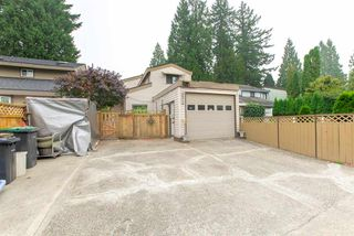 Main Photo: 2514 BURIAN Drive in Coquitlam: Coquitlam East House for sale : MLS®# R2498541
