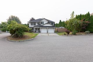 Main Photo: 3118 GOLDFINCH Street in Abbotsford: Abbotsford West House for sale : MLS®# R2499232