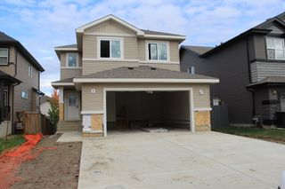 Photo 1: 44 MEADOWLAND Way: Spruce Grove House for sale : MLS®# E4217278