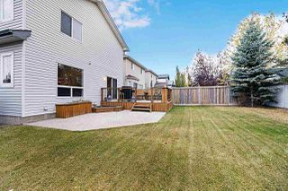 Photo 42: 102 SUNFLOWER Lane: Sherwood Park House for sale : MLS®# E4217495