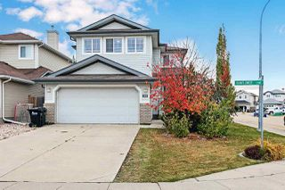 Photo 1: 102 SUNFLOWER Lane: Sherwood Park House for sale : MLS®# E4217495