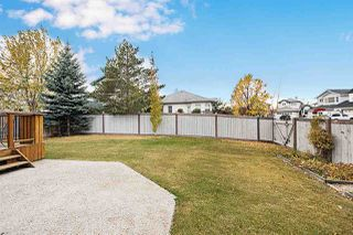 Photo 44: 102 SUNFLOWER Lane: Sherwood Park House for sale : MLS®# E4217495