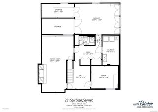 Photo 47: 231 Spar St in : NI Kelsey Bay/Sayward House for sale (North Island)  : MLS®# 859997