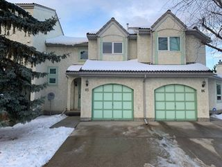 Main Photo: 85 9520 174 Street in Edmonton: Zone 20 Townhouse for sale : MLS®# E4223347
