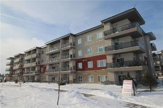 Photo 1: PH04 70 Philip Lee Drive in Winnipeg: Crocus Meadows Condominium for sale (3K)  : MLS®# 202100326