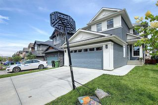 Main Photo: 100 Evansridge Close NW in Calgary: Evanston Detached for sale : MLS®# A1058554