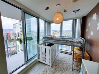 Photo 6: 4006 1408 STRATHMORE Mews in Vancouver: Yaletown Condo for sale (Vancouver West)  : MLS®# R2528590