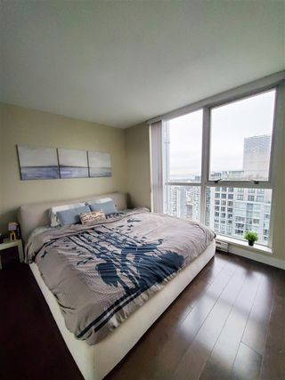 Photo 3: 4006 1408 STRATHMORE Mews in Vancouver: Yaletown Condo for sale (Vancouver West)  : MLS®# R2528590