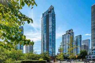 Photo 11: 4006 1408 STRATHMORE Mews in Vancouver: Yaletown Condo for sale (Vancouver West)  : MLS®# R2528590