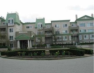 """Main Photo: 406 2970 PRINCESS Crescent in Coquitlam: Canyon Springs Condo for sale in """"MONTCLAIR"""" : MLS®# V638385"""
