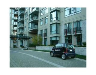Photo 1: # 207 4759 VALLEY DR in Vancouver: Condo for sale : MLS®# V861374