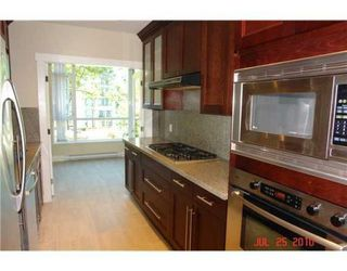 Photo 4: # 207 4759 VALLEY DR in Vancouver: Condo for sale : MLS®# V861374