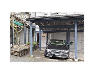 Photo 6: 222 BALMORAL PL in Port Moody: Condo for sale : MLS®# V857775